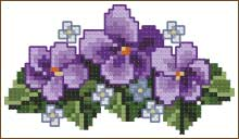 Nursing Cross Stitch Patterns Home and Garden - DealTime.com